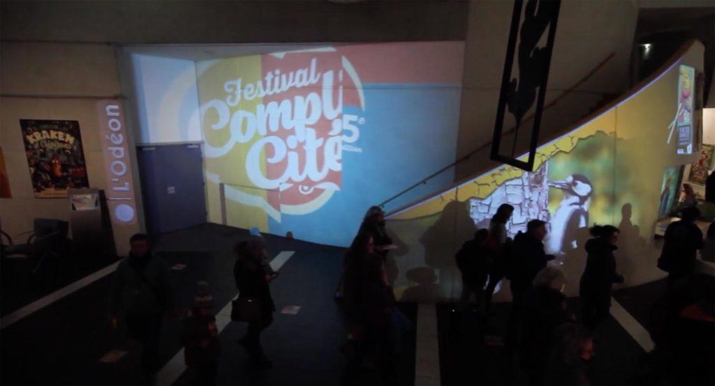 Compli'Cité 2017